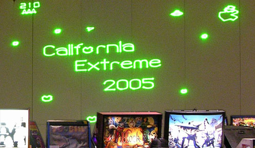 California Extreme 2005