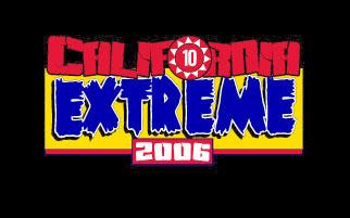 California Extreme 2006