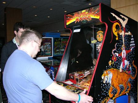 Pinball Expo 2005