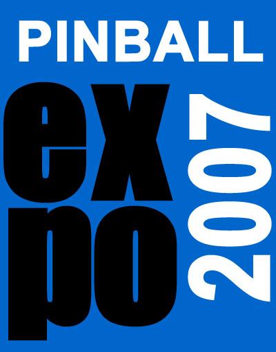 Pinball Expo 2007